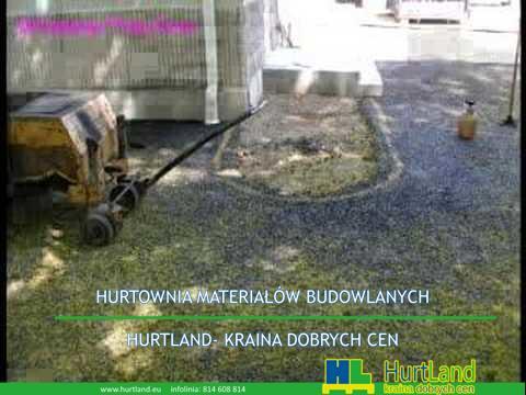 Naprawa asfaltu – Obniżenie asfaltu lub instalacja Bermana