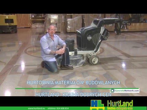 Przygotowanie polerowanego betonu: naprawa pęknięć i więcej