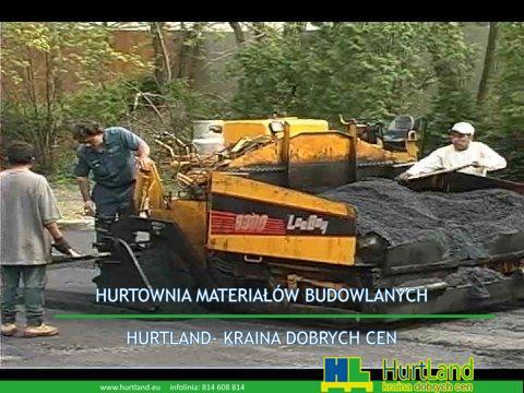 Naprawa asfaltu – Affordable G Nichols Paving NJ, PA, NY