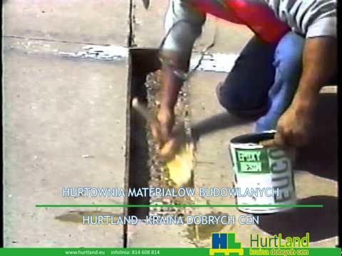 Naprawa asfaltu – Częściowa głębokość naprawy nawierzchni betonowej