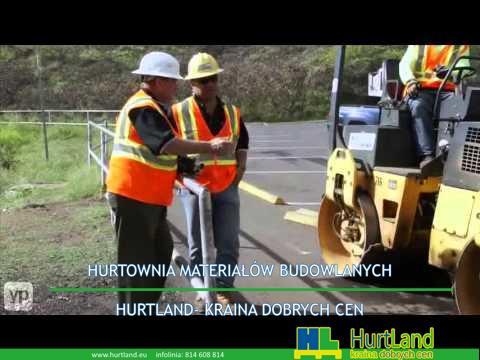 Naprawa asfaltu – Road Builders Corporation | Honolulu, HI Układanie asfaltu