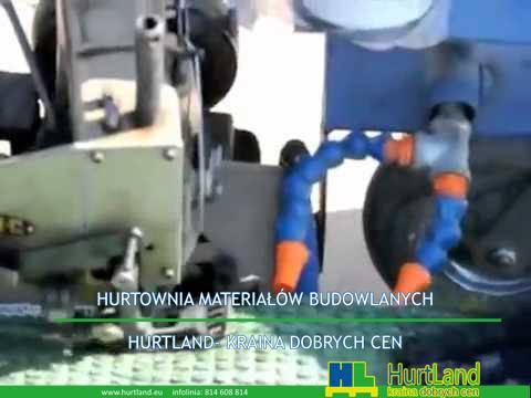 Maszyna do szycia syntetycznej trawy Maszyna do szycia Turf Monster By NC