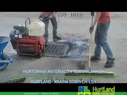 Naprawa asfaltu – Asphalt Repair Davis County – Naprawa asfaltu hrabstwa Web