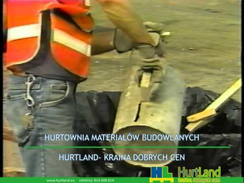 Naprawa asfaltu – Naprawa pęknięć w asfaltowej nawierzchni betonowej