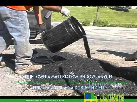 Naprawa asfaltu – Innowacyjna usługa naprawy trwale asfaltowej Heatwurx.mp4