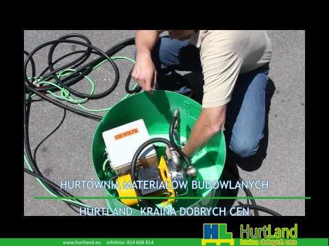 Naprawa asfaltu – Enviro-Slide Ultra (środek antyadhezyjny do uwalniania asfaltu)