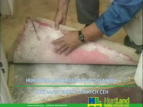 Jak zaizolować betonową podłogę