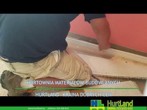 Jak wysuszyć mokrą ścianę