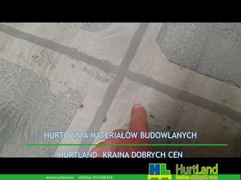 Naprawa betonowych podłóg w obiektach handlowych