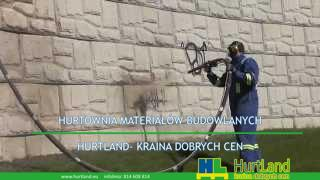 GEOBLASTER® – Usuwanie graffiti