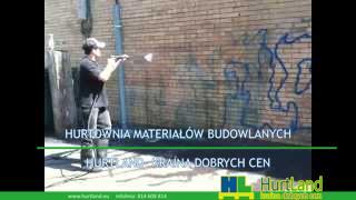 Ace of Spray Chicago Mocne pranie i usuwanie graffiti